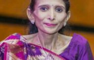 Miss. Premila Devchand Shah