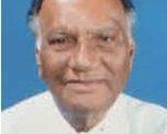 Mr. Amritlal Vira Nathoo Shah