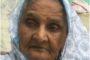 Mrs. Lilavantiben Karamshi Punja Karania