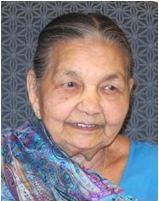 Mrs. Vijyaben Babubhai Shah