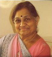 Mrs. Kasturben Natwarlal Shah