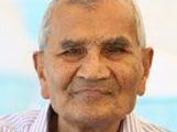 Mr. Ramji Jivraj Depar Shah