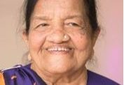 Mrs. Ranjanben Nemchand Shah