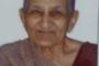 Mrs. Kasturben Velji Shah