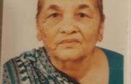 Mrs. Maniben Narshi Shah